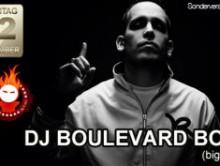 02.11.2013  DJ BOULEVARD BOU (bigFM)