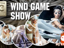 23.11.2013  WIND GAME SHOW !!