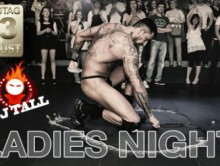 03.08.2013 LADIES NIGHT