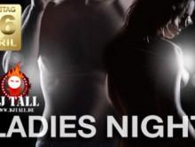 06.04.2013 LADIES NIGHT