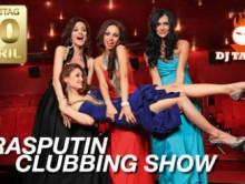 20.04.2013  CLUBBING SHOW