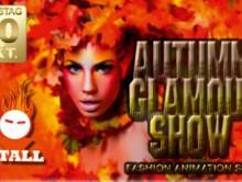 20.10.2012  AUTUMN GLAMOUR SHOW