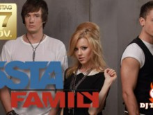 17.11.2012  5STA FAMILY live on stage