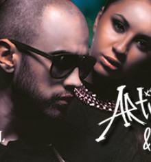 03.05.2014  ARTIK & ASTI live on stage in Club Rasputin !!