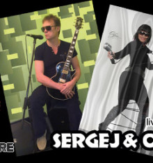 19.07.2014 Sergej & Olga live on stage !!!
