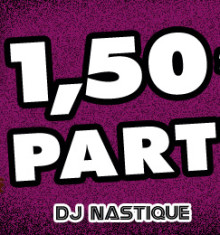 16.08.2014   1,50 € PARTY !!