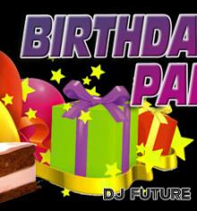 29.11.2014 BIRTHDAY PARTY !!