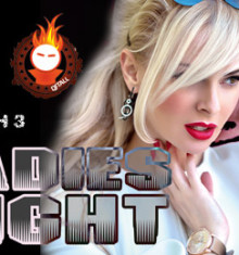 06.12.2014 LADIES NIGHT im Club Rasputin !!