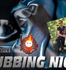 24.01.2015  CLUBBING NIGHT mit Dj Tall !!
