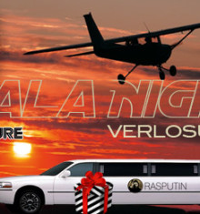 07.03.2015 GALA NIGHT mit VERLOSUNG !!!