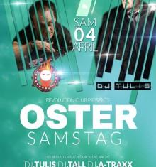 04.04.2015 ** OSTER SAMSTAG **