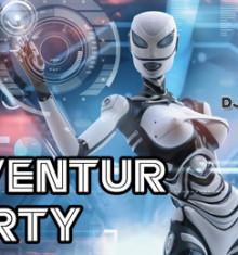 13.06.2015  INVENTUR PARTY !!!
